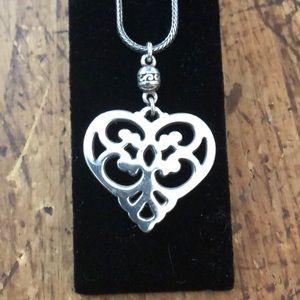 Brighton Geneva Pendant Necklace
